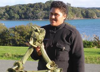 Offering for Tangaroa