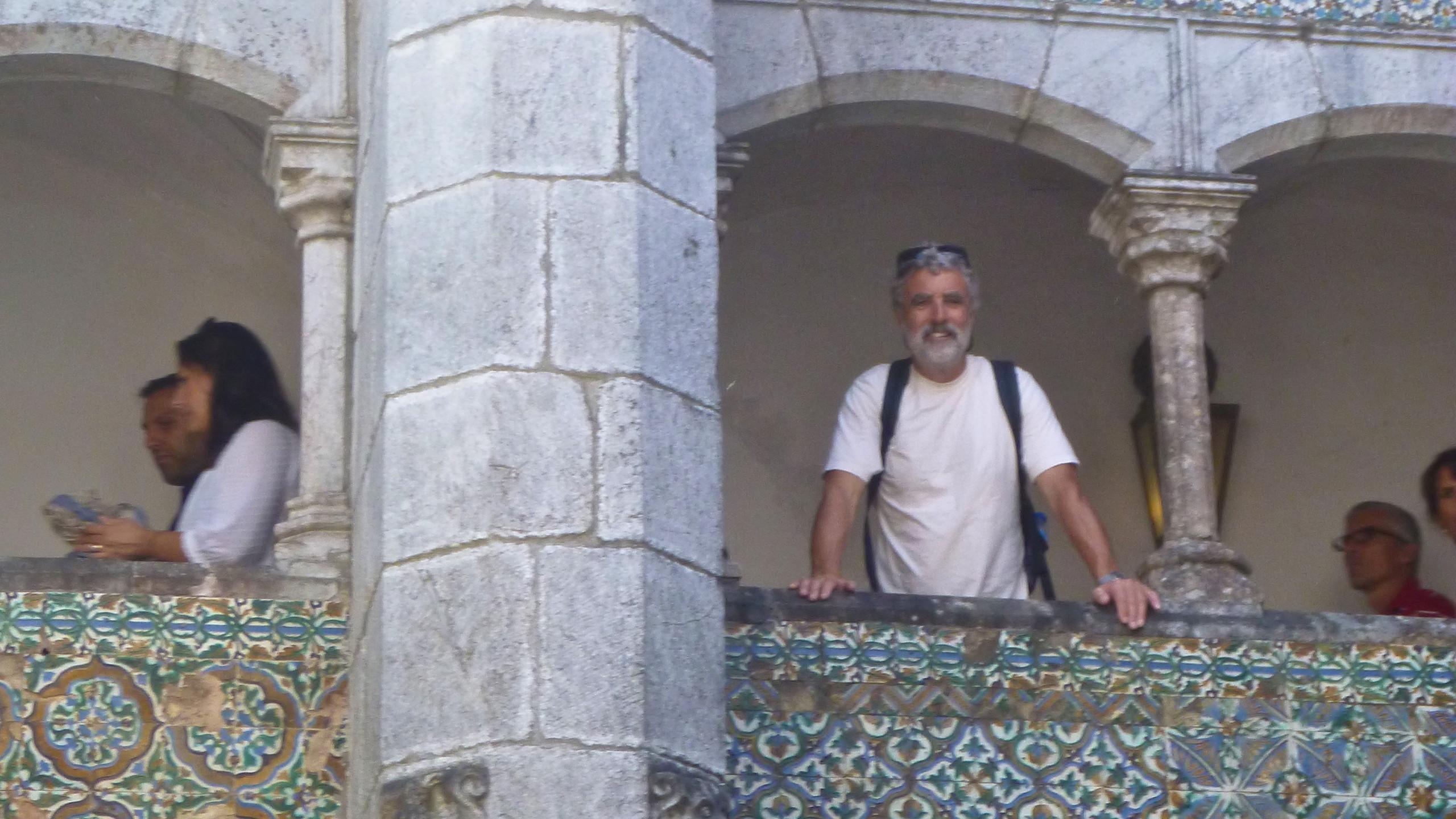 Palace de Pena