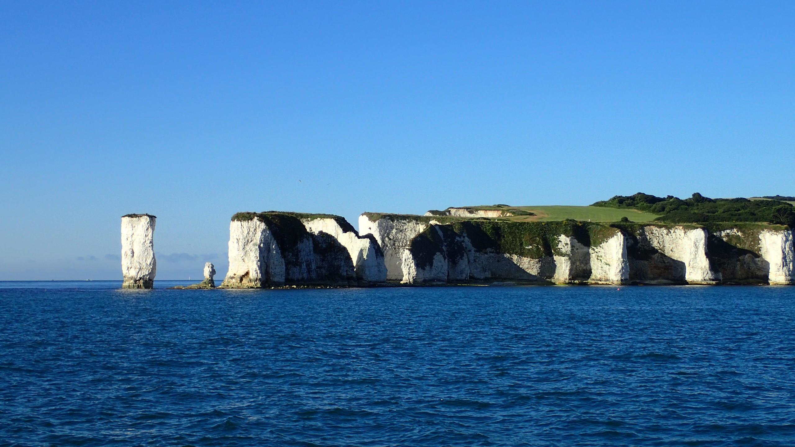 Old Harry Rock, Dorset.