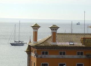 Cascais and Sintra, Portugal
