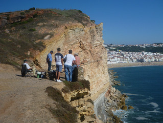Portugal and Nazare