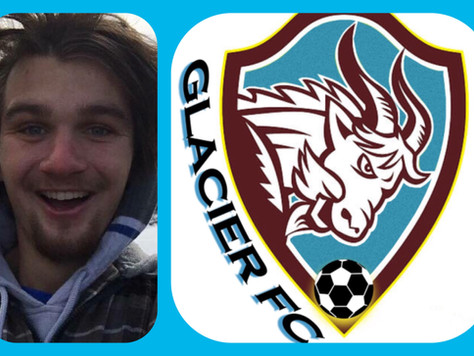 Glacier FC Captain