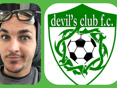 Devil's Club FC Captain