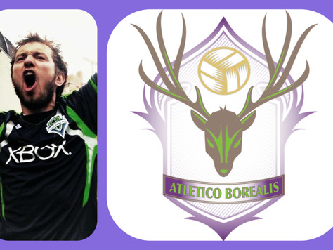 Atletico Borealis Captain