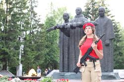 военно-патриотический центр Республики Коми