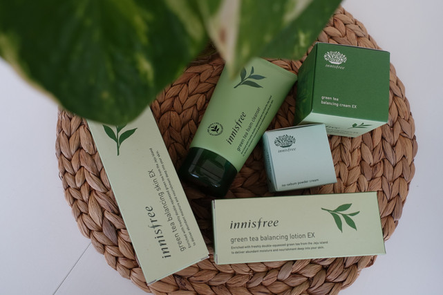 Innisfree | Skincare Holy Grail!