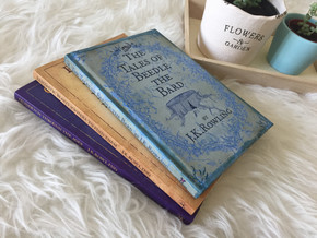 Must Buy | Harry Potter books for Charity