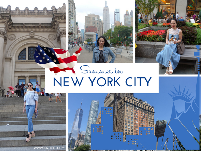 Video | Summer in New York