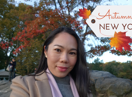 Video | Autumn in New York