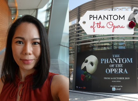 Video | Phantom of the Opera