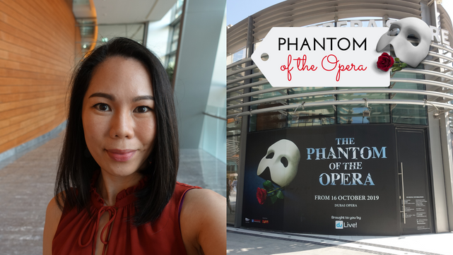 Video | Phantom of the Opera
