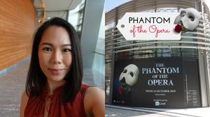 The Phantom of the Opera in Dubai