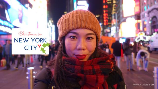 Videos | Christmas in New York