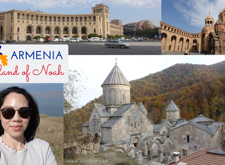Video | Armenia: The Land of Noah