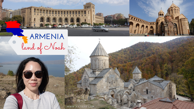 Video | Armenia: The Land of Noah