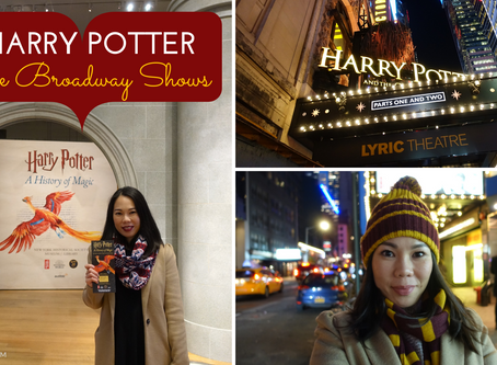 Video | Harry Potter & the Broadway Shows