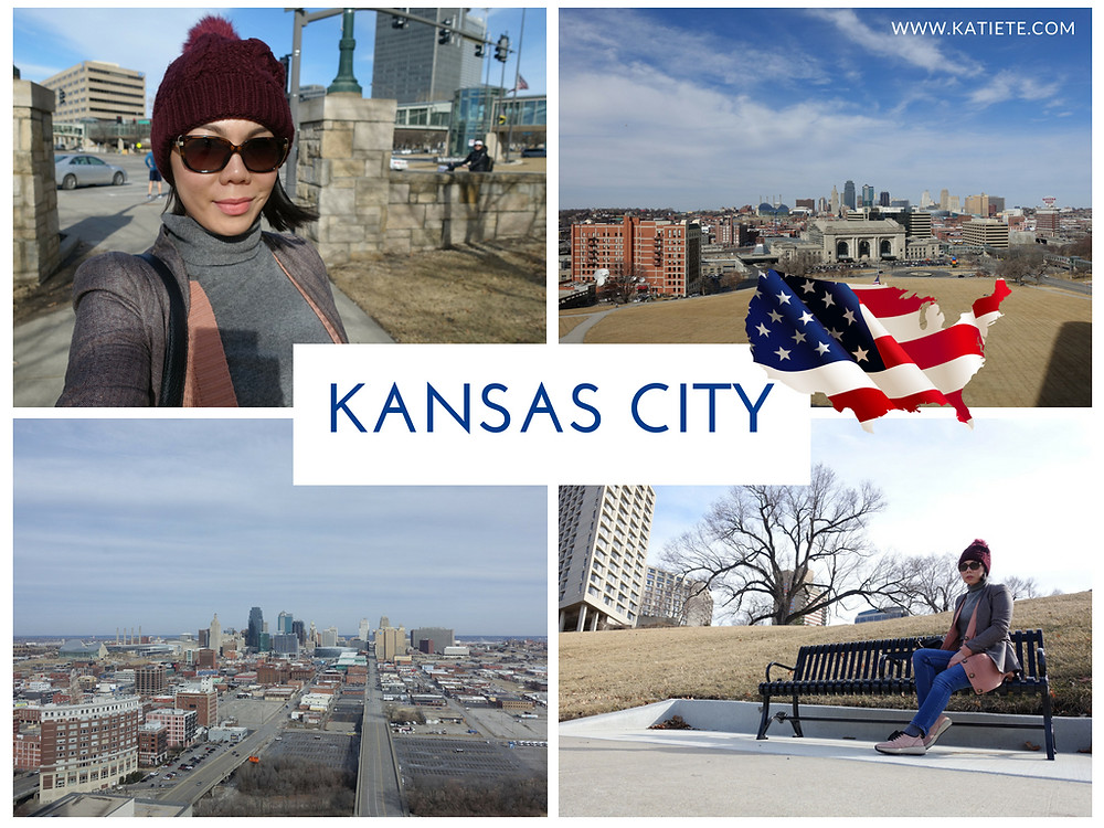 """Kansas City, MO, """"The City of Fountains"""", is known for its barbecue, jazz heritage and the 2nd most number of fountains in the world after Rome."""