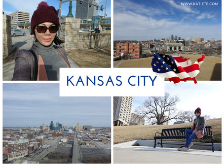 Travel Diary | Kansas City