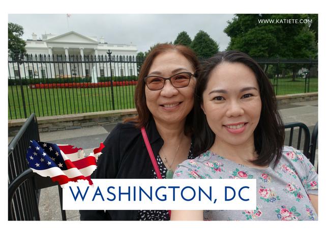 Video   Wet Washington, DC