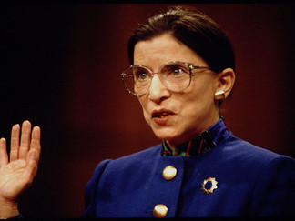 Los casos clave de Ruth Bader Ginsburg que allanaron el camino hacia la igualdad financiera