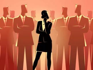 ¿Por qué el mundo necesita más mujeres CEOs?