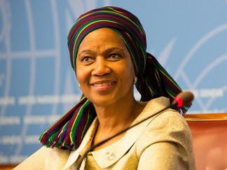 """Directora ONU Mujeres: """"La violencia de género es una pandemia en la sombra, como la de COVID"""""""