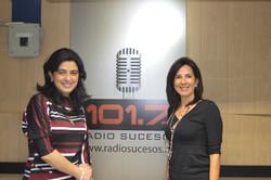 Radio Sucesos - Quito