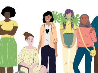 Por qué la interseccionalidad importa aún más en 2020