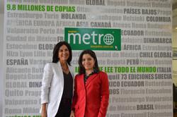 Metro - Quito