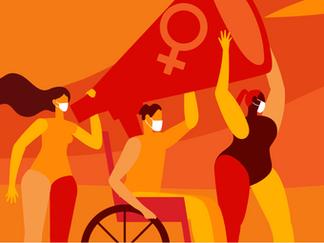 Actúe: 10formas en que puede ayudar a poner fin a la violencia contra las mujeres