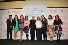 For the Justice Institute On Gender Based Violence
