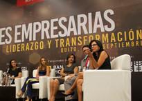 Mujeres Empresarias 2018