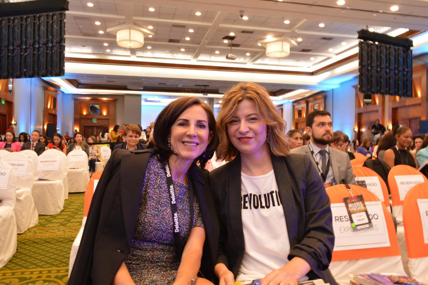 Mujeres Empresarias 2019