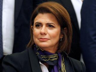 Una nueva generación de mujeres líderes está haciendo olas en el mundo árabe