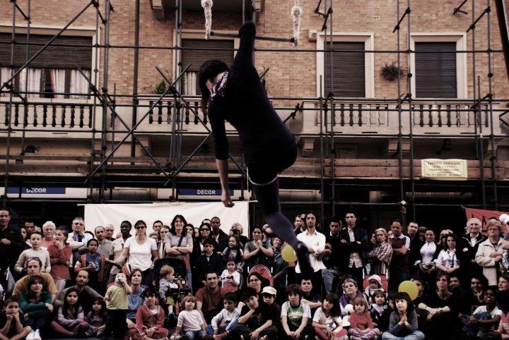 25 Aprile 2009, Torino