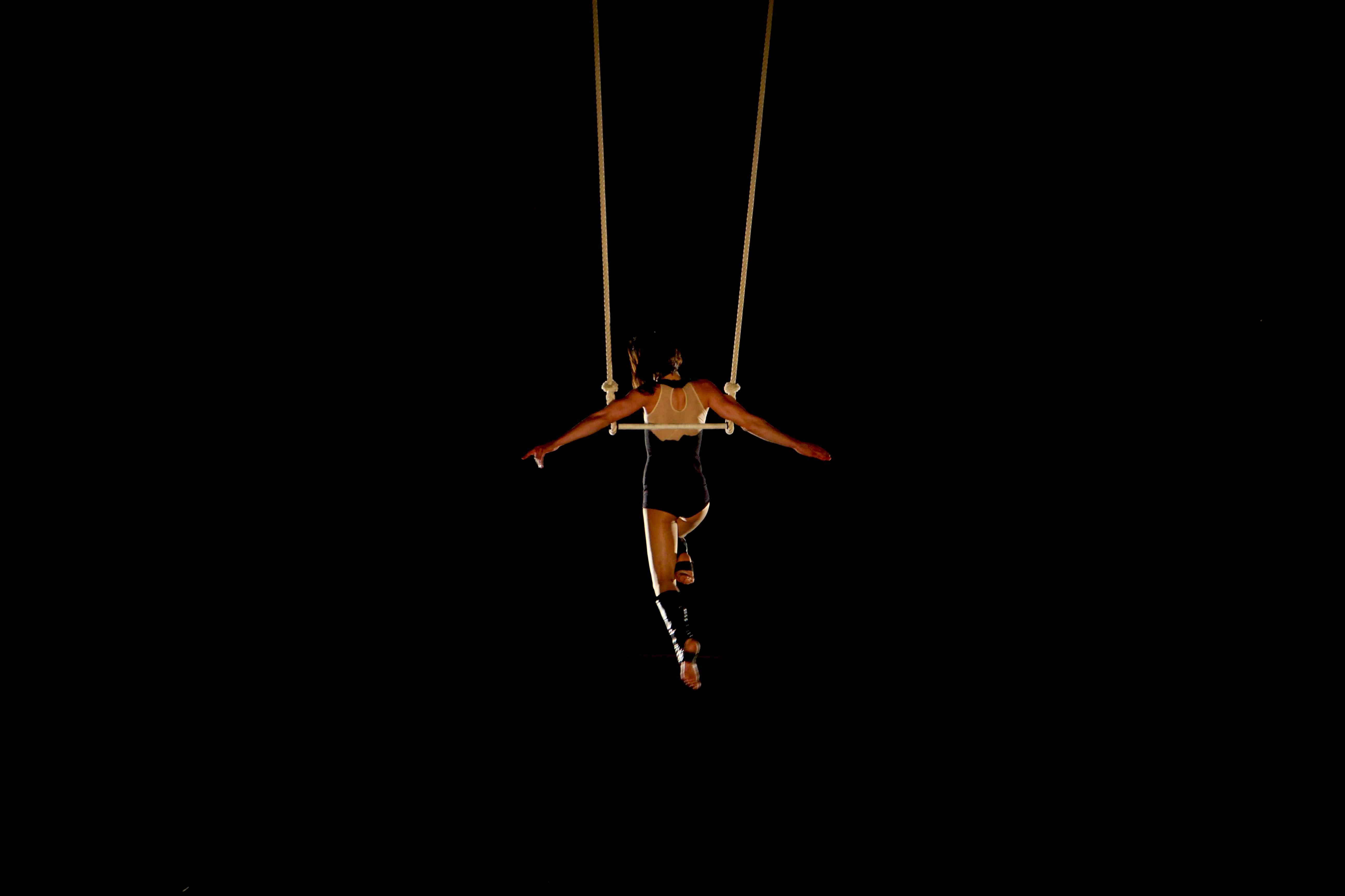 Trapezio, Studio fotografico 2011