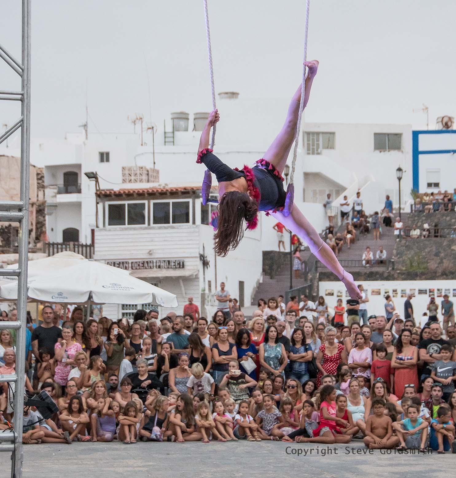 Cotilleando festival- Fuerteventura