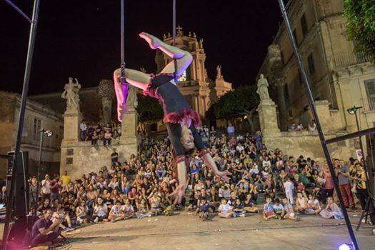 Modica Altarte Festival 2016