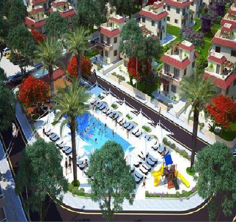 Villas Iskele Long Beach - North Cyprus