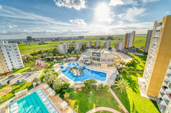 Caesar Resort - North Cyprus