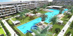 Iskele Long Beach - North Cyprus