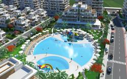 Famagusta Long Beach - North Cyprus