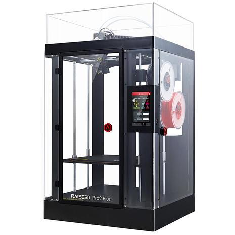 RAISE 3D Pro2 Plus