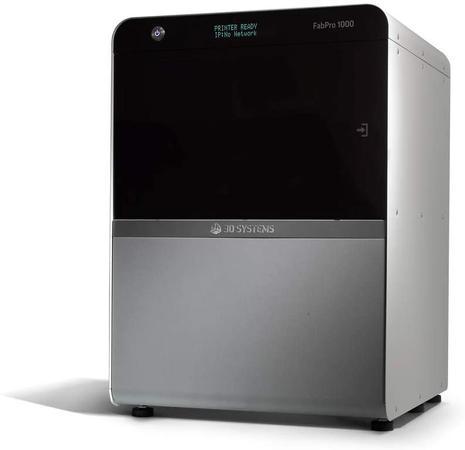 3DS FabPro 1000