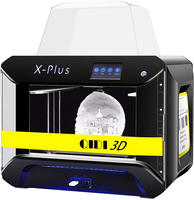 Qidi Tech X-Plus