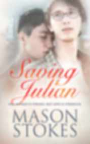 Saving Julian Cover Photo