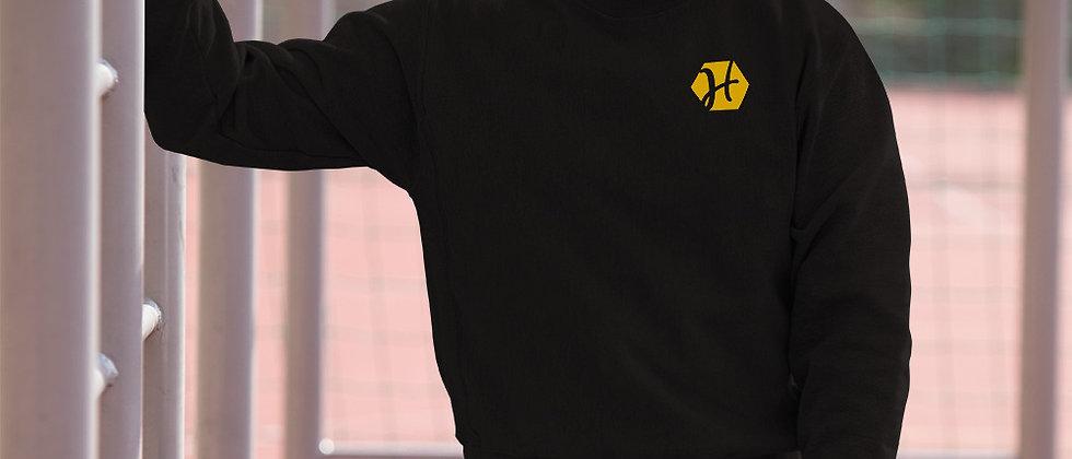 Handshake's Champion Sweatshirt