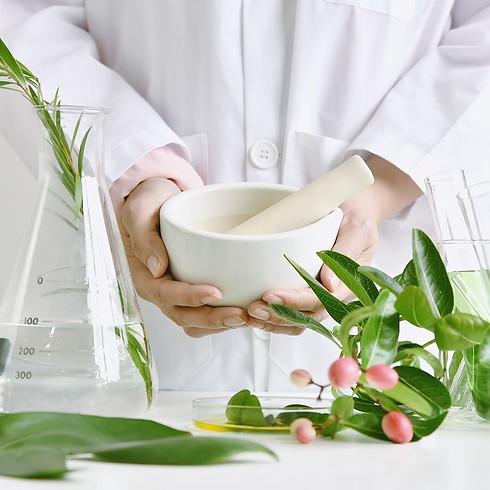 イギリス発・嗅覚の回復と予防についてのアロマセラピーとは?