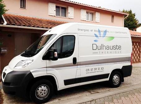 Découvrez la nouvelle décoration du camion atelier !