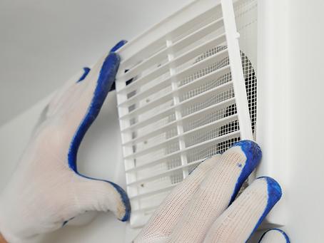 Dulhauste Thermique installe votre VMC !